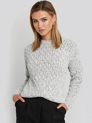 Sisters Point Maddy Sweater grå