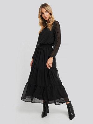 Sisters Point Nicoline-M Dress svart