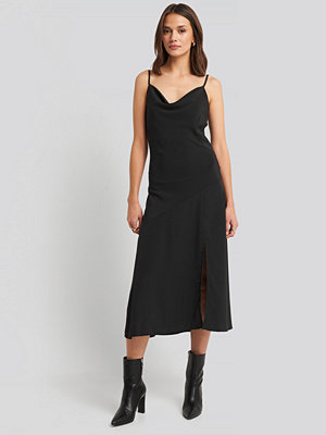 Sisters Point Guf Dress svart