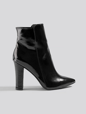 Trendyol Women High Heel Boots svart