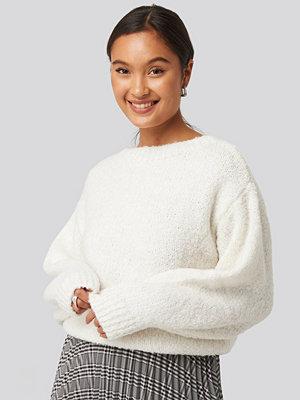 Mango Dolly Sweater vit