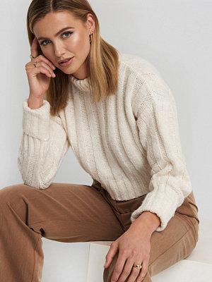 Trendyol Crop Sweater vit