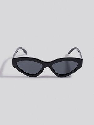 Solglasögon - Le Specs Synthcat svart