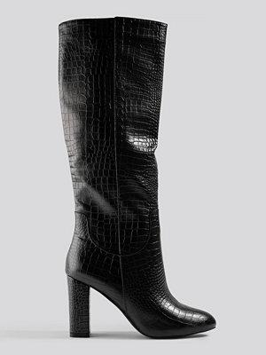 Raid Marion Long Boot svart