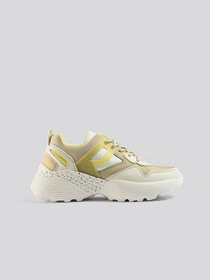 Mango Damon Sport Shoe multicolor