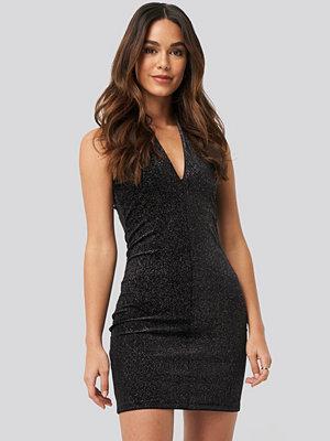 Festklänningar - Mango Vilu Dress svart