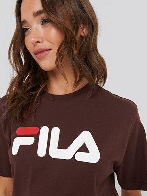 Fila Classic Pure Tee brun