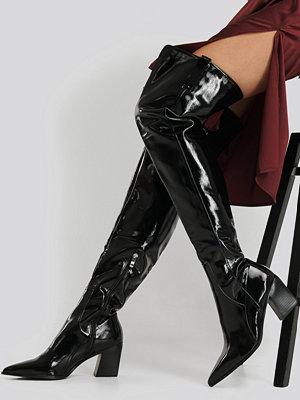 Raid Phyllis Ankle Boots svart