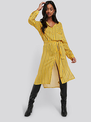 Sparkz Cordelia Shirt Dress multicolor gul