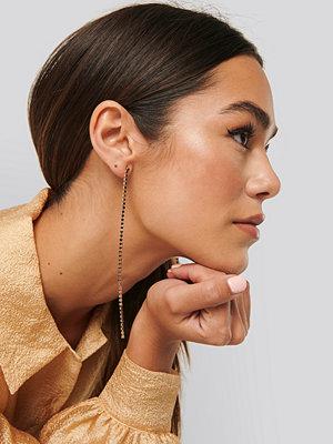 Mango smycke Julie Earrings guld