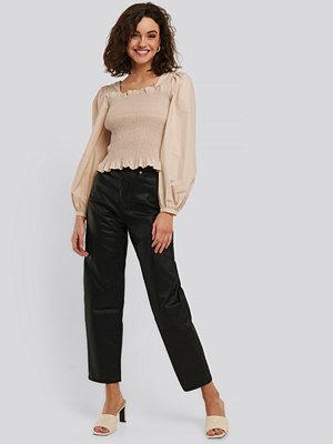 Beyyoglu Vintage Mom Jeans svart