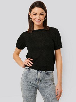 NA-KD Trend T-Shirt svart