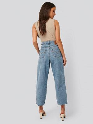 Levi's Jeans Med Vida Ben blå