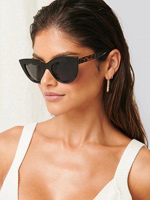 Solglasögon - Erica Kvam x NA-KD Solglasögon multicolor