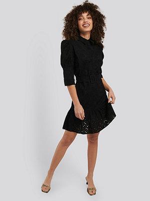 NA-KD Trend Miniklänning svart