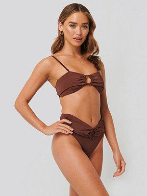 Trendyol Bikiniunderdel brun