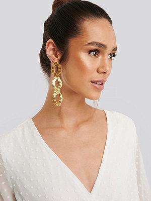 Mango smycke Daniela Earrings guld