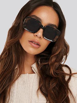 Solglasögon - Mango Kanye Sunglasses brun