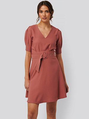 Trendyol Miniklänning röd