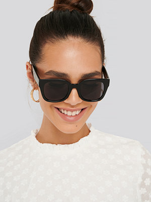Solglasögon - Mango Claire Sunglasses svart