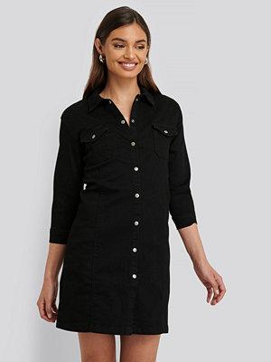 NA-KD Miniklänning svart