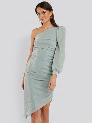 Trendyol Miniklänning blå