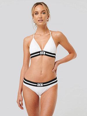 Calvin Klein Bikiniunderdel vit