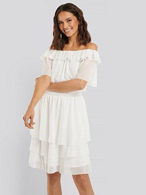 Sisters Point Miniklänning vit