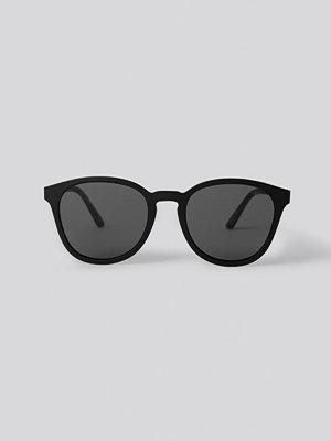 Le Specs Renegade svart
