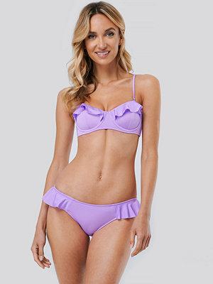 Trendyol Bikiniunderdel lila