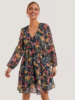 Trendyol Miniklänning multicolor