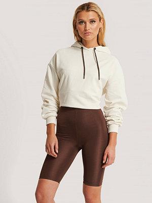 Leggings & tights - Trendyol Bikertights brun