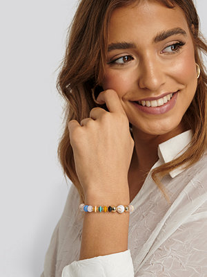 NA-KD Accessories smycke Armband multicolor