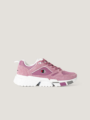 Champion Chunky Sneakers rosa