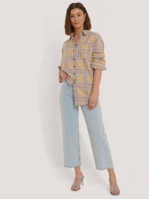 Skjortor - Sisters Point Rutig Skjorta multicolor