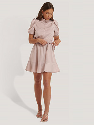 Sisters Point Gigi Dress rosa
