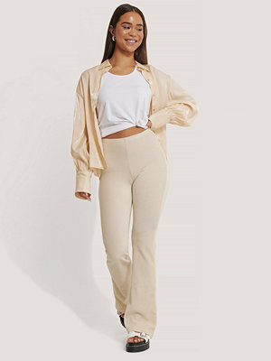 Sisters Point Pola Pants beige
