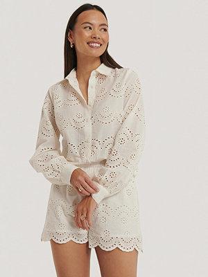 Rut & Circle Vanja Shirt offvit