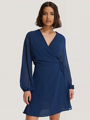 Sisters Point Gobbi Dress navy