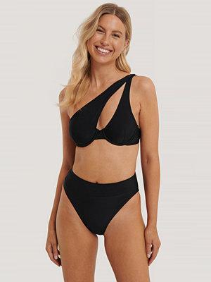 NA-KD Swimwear Bikiniunderdel svart
