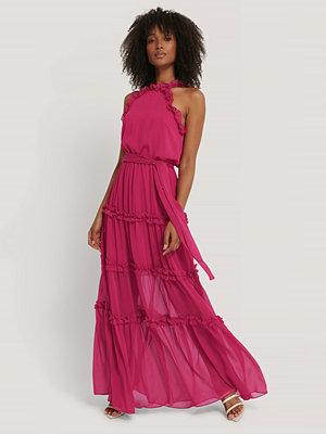 Trendyol Aftonklänning rosa