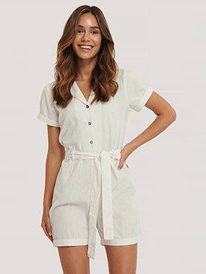 Jumpsuits & playsuits - Rut & Circle Playsuit offvit