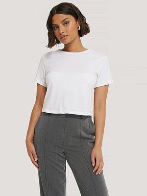 Trendyol 3-Pack T-Shirts vit grön lila