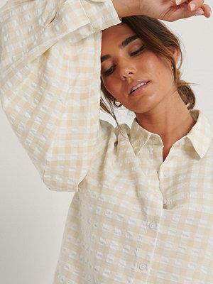 NA-KD Trend Skjorta multicolor