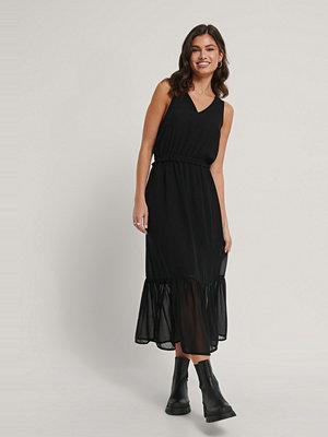 Sparkz Maxiklänning svart