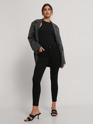 Jeans - Mango Jeans svart