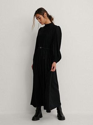 Trendyol Maxiklänning svart