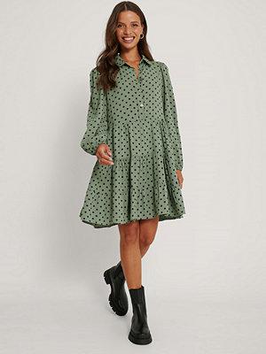 Trendyol Miniklänning grön