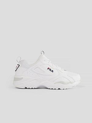 Fila Klassiska Sneakers vit