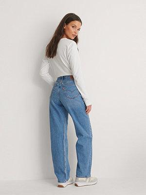Levi's Jeans blå